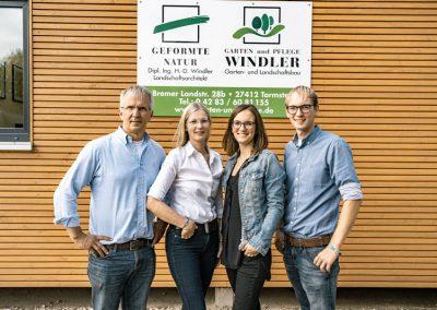 Garten und Pflege Windler